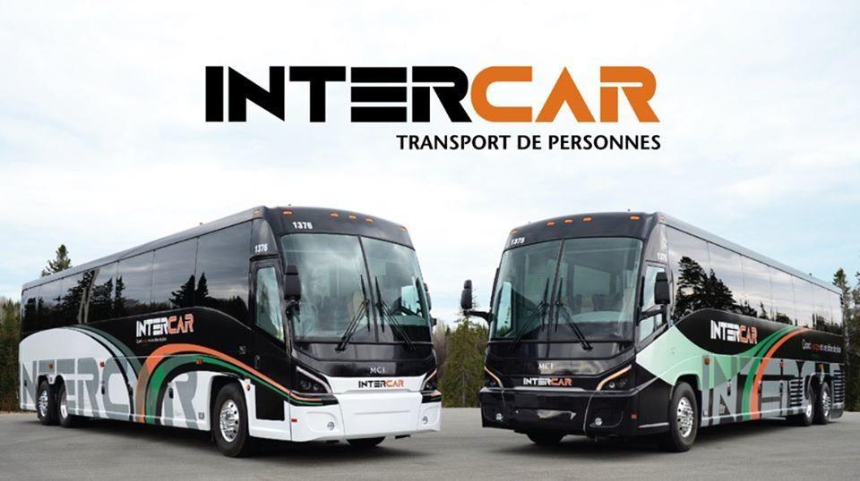 Reprise partielle de nos services | Intercar